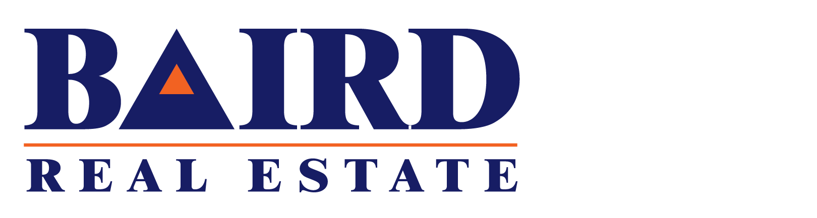 Baird Real Estate - logo